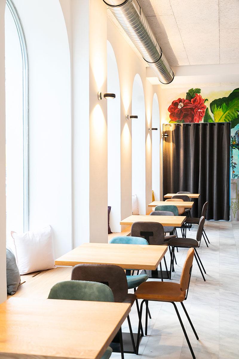 INARCH   Sabine Schimanofsky   Innenarchitekt   Interior   Bau Planung
